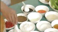 中国八大菜系食谱川菜 四味鲍鱼