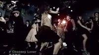 东方神起《ChooseyLover》MV