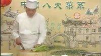 【川菜】麻酱凤尾