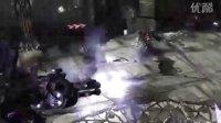 [游戏]变形金刚赛博坦之战高清视频