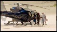 《加勒比海盗4:惊涛怪浪》首日拍摄花絮