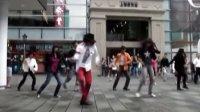 上海纪念迈克尔杰克逊两周年  致敬群舞《犯罪高手》Michael Jackson Tribute