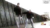 【振藩門徒】汤米克鲁瑟斯在美国历史频道展示截拳道