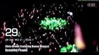 【猴姆独家】2011年第39期世界舞曲榜Top 40!David Guetta新单五连冠!