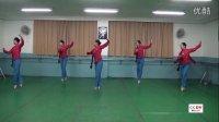 超清视频-芭蕾舞剧【白毛女】片段《北风吹》【原创:CCDV西安之声】