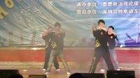 惠州学院2012思政部迎新晚会(惠大棍社表演)