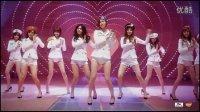 《少女时代》Genie 超清 MV