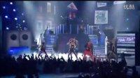 【猴姆独家】LMFAO做客Billboard音乐盛典激情甩屌串烧3首热单轰动全场!