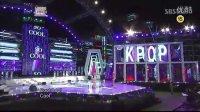 2011 K-POP 슈퍼콘서트 111106 HDTV x264 720p-