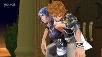 PSP 王国之心 梦中降生 Final Mix 最后的故事Part1