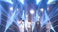 [JY]父亲 MBC音乐中心现场版 120512 -- BTOB