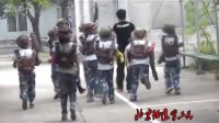 2012北京征途夏令营(一期)第二天
