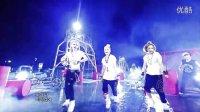 【DUNIT】D-UNIT 特别舞台《I'M MISSIN YOU》LIVE现场【HD超清】