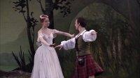 莫大芭蕾:仙女 [第二幕] 12.09.30直播 Krysanova , Lopatin