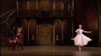 莫大芭蕾:仙女 [第一幕] 12.09.30直播 Krysanova , Lopatin