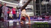 【炸】2014韩国街舞breaking最强BBOY决赛 Gamblerz vs T.I.P