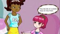 仁爱九年级英语动漫视频Unit 1 Topic 3