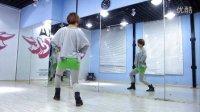 爵士舞教学蔡依林Dr.jolin舞蹈教学[上]武汉5cool舞蹈
