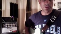 ADA Flanger - Demo by Just Nick for Rock n Roll
