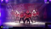 VSOP劲舞大赛 5号 Swag Monster Crew