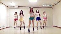 【藤缠楼】Gangnam Style - waveya舞蹈组合版[江南style-psy]