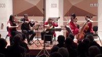 弗林德四重奏 -Flinders Quartet - 博凯里尼 - 凡丹戈 - Fandango