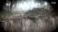 《孤岛危机3》首支实战预告