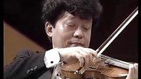 盛中国、濑田裕子《永恒的旋律》小提琴、钢琴演奏(3)