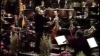 1989年维也纳新年音乐会(上),指挥:克劳斯·克莱伯