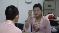 [深圳]工科男硕士双面人生 变身美女街头卖唱