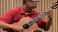 中国风格古典吉他曲·Toos flower 菟絲花 作曲:林仁建