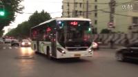 上海公交 巴士一汽 61路 S2Q