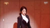 140525 T-ara朴智妍--一分一秒 SBS人气歌谣 1080p 现场版 tara