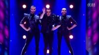 Yanis Marshall- Arnaud and Mehdi Britain's Got Talent 2014