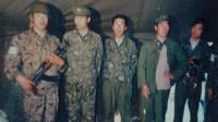192师军旅回忆录(03)-老山英雄专集-海上的风景线