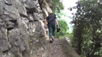 【拍客日记】拍悬崖边上的夺命求学梦 幕后花絮