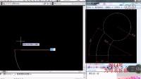 【第一期】CAD贴吧简单图形绘制练习图01