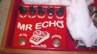 SIB Mr Echo Plus demo