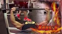 完美的胸肌锻炼教学,让你的胸肌爆炸!