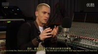 【EMINEM.CN】Eminem阿姆 - 2013 BBC Radio Interview Part 1 (中英字幕)