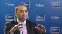 2014 高力国际全球投资者信心调查 - Terence