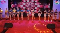 2015國際超模大賽E女郎美胸選拔大賽啟動儀式