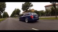 [SuperfrEZh] Audi B6 A4 Allroad