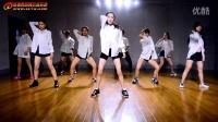 舞蹈视频Notebook深圳舞蹈网爵士舞培训基地课间实录