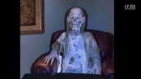 老妇人坐电视机前死亡42年 无人发现