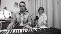 【UGC新人奖第四季】我是歌手唯美和音演绎原创《我们的歌》 张恋歌&陈国威