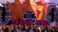 荷蘭国皇日音樂會 Julian Jordan - Koningsdag 2015