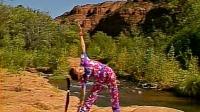 纤腰修身 进阶3 迷你练习 蕙兰瑜伽减肥