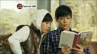 【BIGBANG】秘密花园【中字】高清secert bigbang_高清