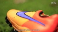 """浪里白""""挑""""-Nike Tiempo Genio AG足球鞋实战评测"""